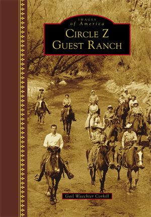 Circle Z Guest Ranch