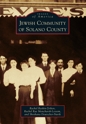 Jewish Community of Solano County