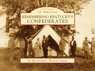 Remembering Kentucky's Confederates