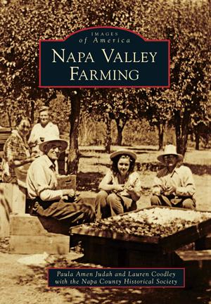 Napa Valley Farming