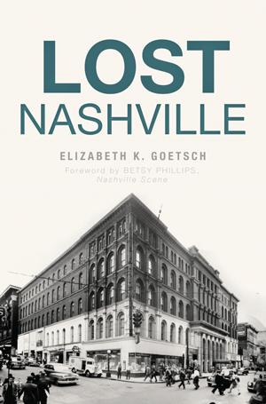 Lost Nashville