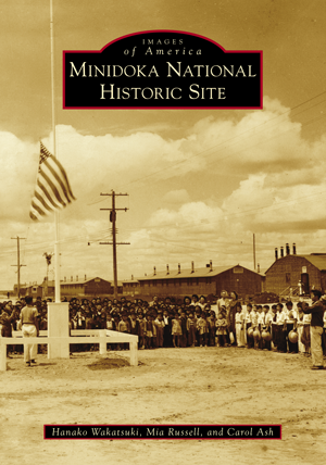 Minidoka National Historic Site