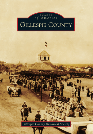 Gillespie County