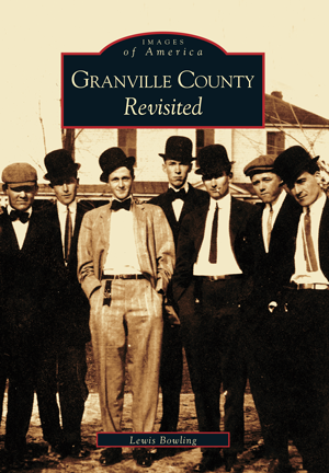 Granville County Revisited