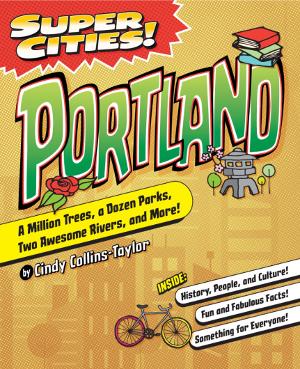 Super Cities! Portland