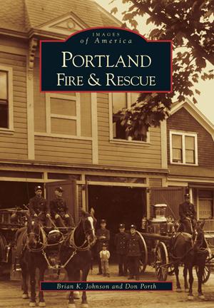 Portland Fire & Rescue