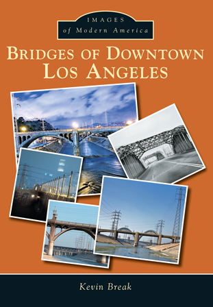 Bridges of Downtown Los Angeles