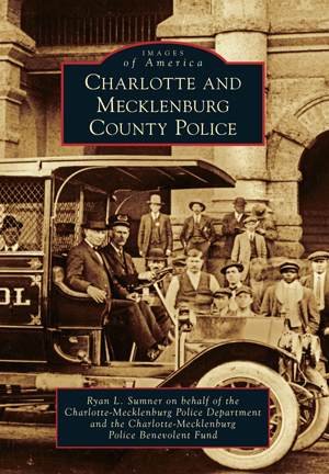 Charlotte and Mecklenburg County Police
