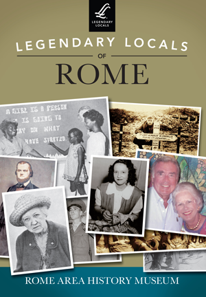 Legendary Locals of Rome