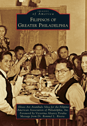 Filipinos of Greater Philadelphia