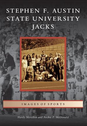 Stephen F. Austin State University Jacks