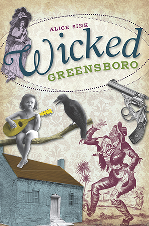 Wicked Greensboro