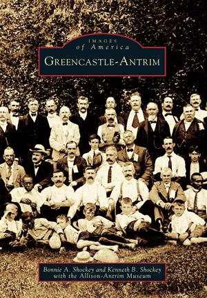Greencastle-Antrim