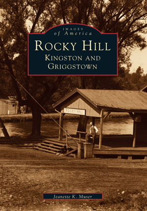 Rocky Hill, Kingston and Griggstown
