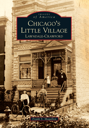 Chicago's Little Village: Lawndale-Crawford