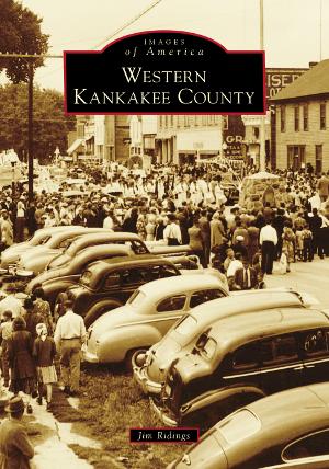 Western Kankakee County