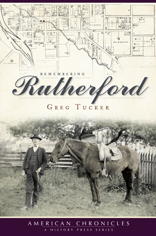 Remembering Rutherford