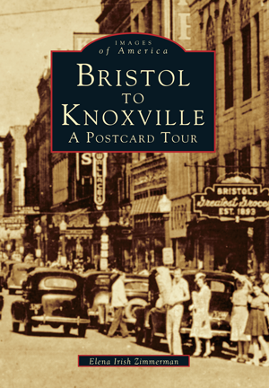 Bristol to Knoxville