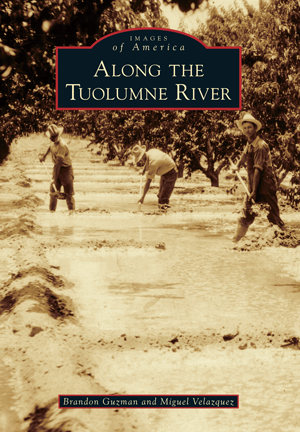 Along the Tuolumne River