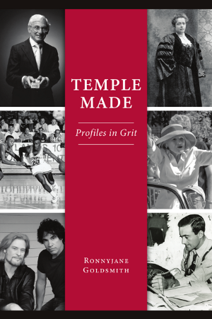 Temple Made: Profiles in Grit