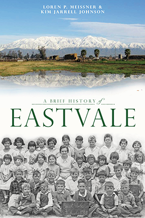 A Brief History of Eastvale