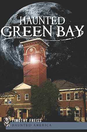 Haunted Green Bay
