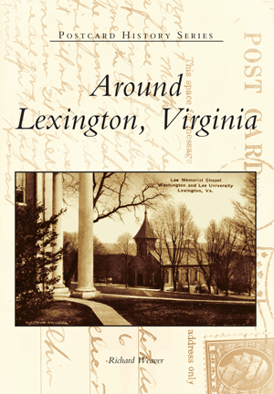 Around Lexington, Virginia