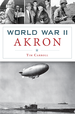 World War II Akron