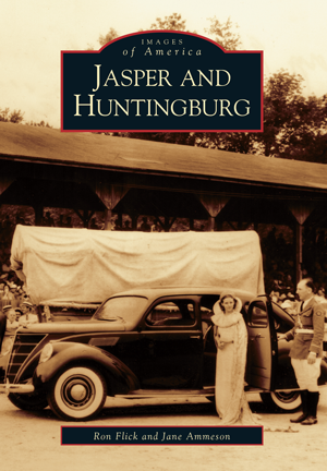 Jasper and Huntingburg