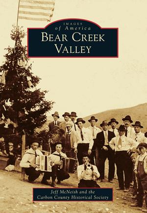 Bear Creek Valley