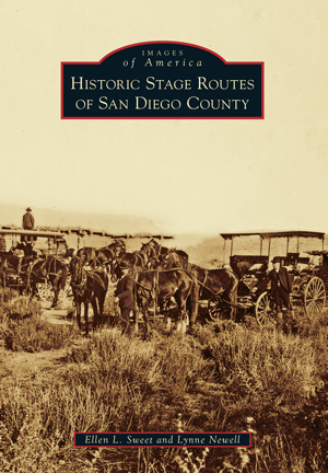 Historic Stage Routes of San Diego County