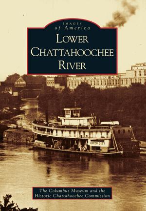 Lower Chattahoochee River
