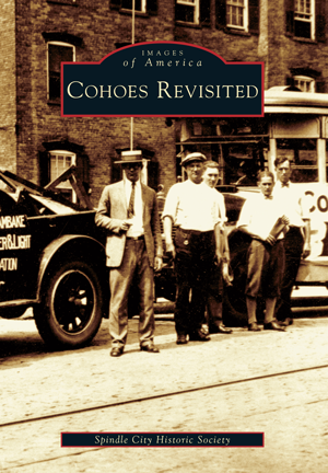 Cohoes Revisited
