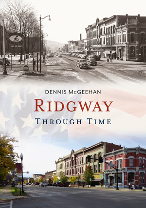 Ridgway Through Time