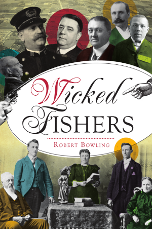 Wicked Fishers