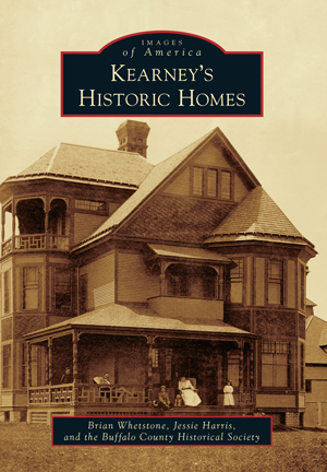 Kearney's Historic Homes