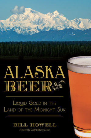 Alaska Beer: Liquid Gold in the Land of the Midnight Sun