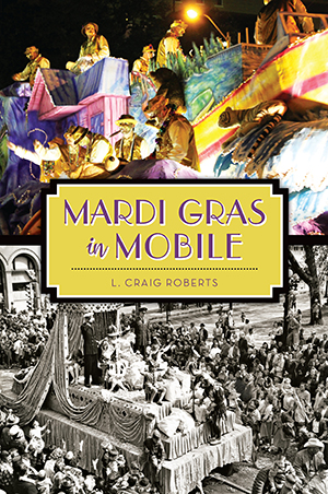 Mardi Gras in Mobile