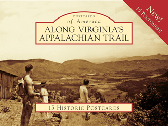 Along Virginia's Appalachian Trail