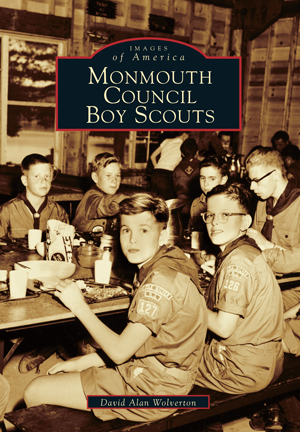 Monmouth Council Boy Scouts
