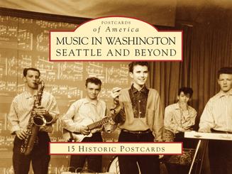 Music in Washington