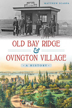 Old Bay Ridge & Ovington Village