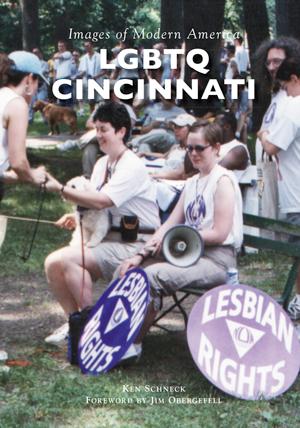LGBTQ Cincinnati