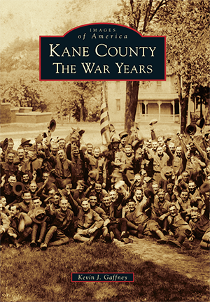 Kane County: The War Years