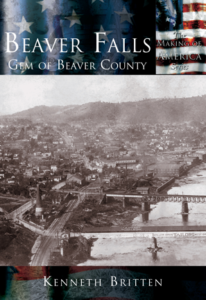 Beaver Falls: Gem of Beaver County