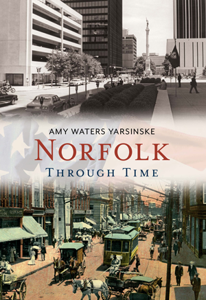 Norfolk Through Time