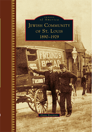 Jewish Community of St. Louis: 1890-1929