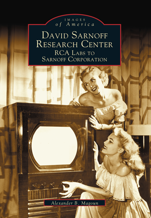 David Sarnoff Research Center: RCA Labs to Sarnoff Corporation