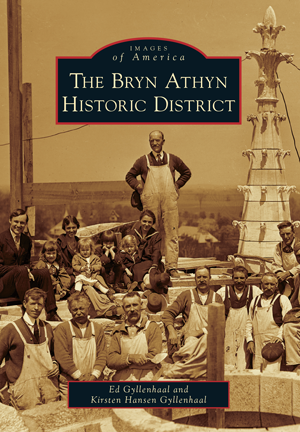 The Bryn Athyn Historic District