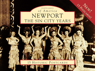 Newport: The Sin City Years